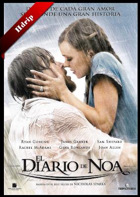 El Diario De Noa Hdrip