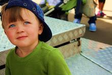 Elijah (2.5 years)
