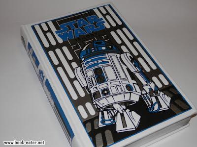 Star Wars Barnes Noble Leatherbound