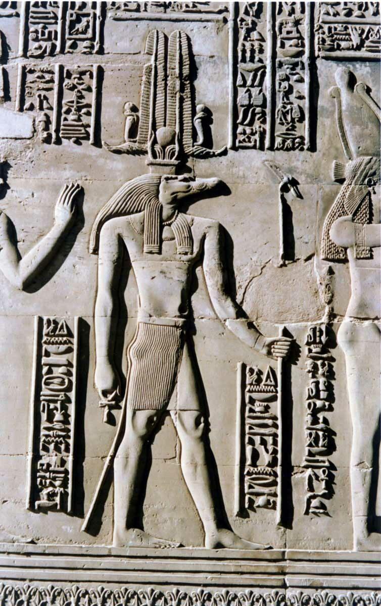 Egipatska umetnost - Page 5 Ancient+Egypt+-+%2528109%2529