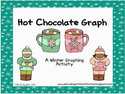http://www.teacherspayteachers.com/Product/Hot-Chocolate-Graph-495358