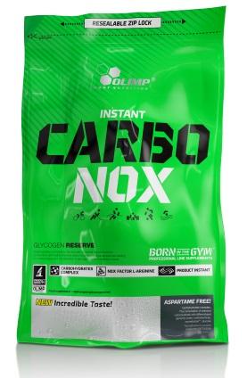 SUPLEMENTOS DEPORTIVOS: CARBO-NOX™ 4 KG