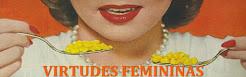 Virtudes Femininas
