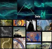 Konstelační výcvik Delta