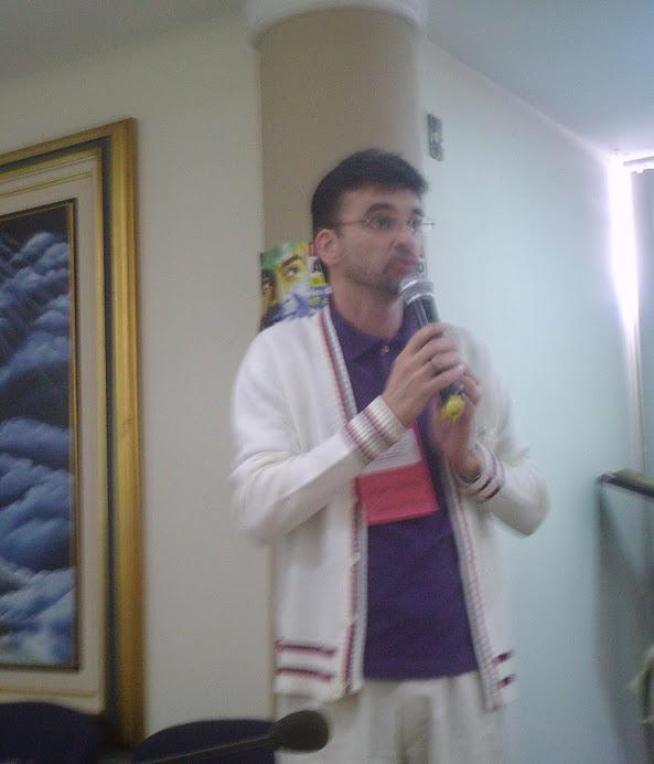 I Conf. Quilombola Regional Sul - 29 de julho de 2011