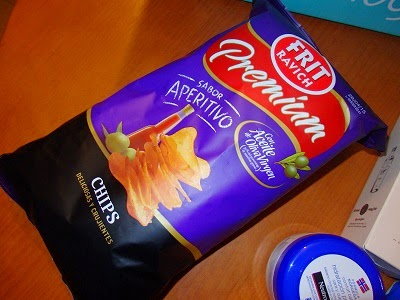 Patatas Premium Aperitivo