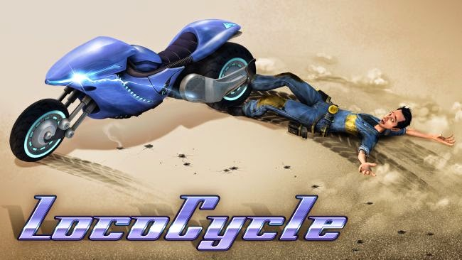 [GameGokil] LocoCycle PC Game Single Link Iso Full Version