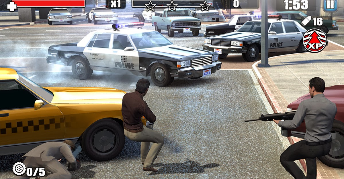 Lawless Android APK-DATA Full İndir