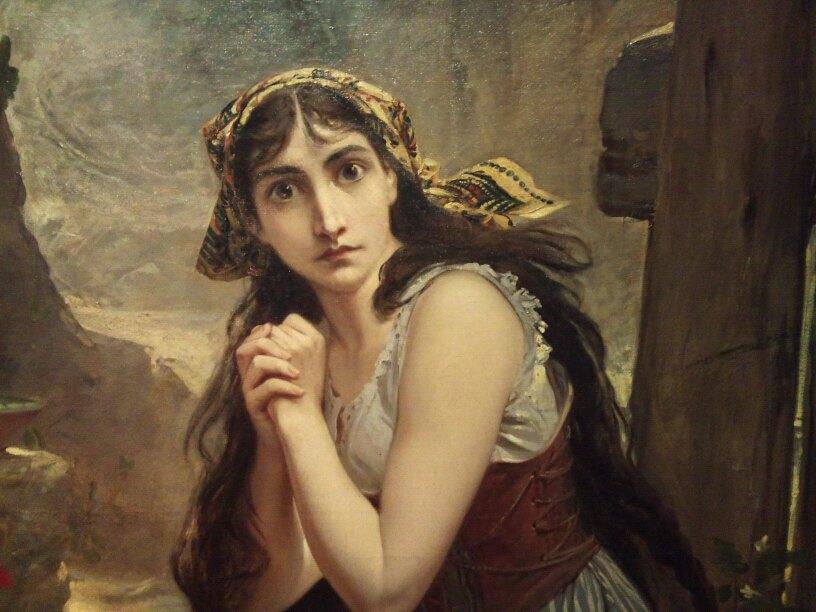 Resultado de imagem para Joana D'Arc.