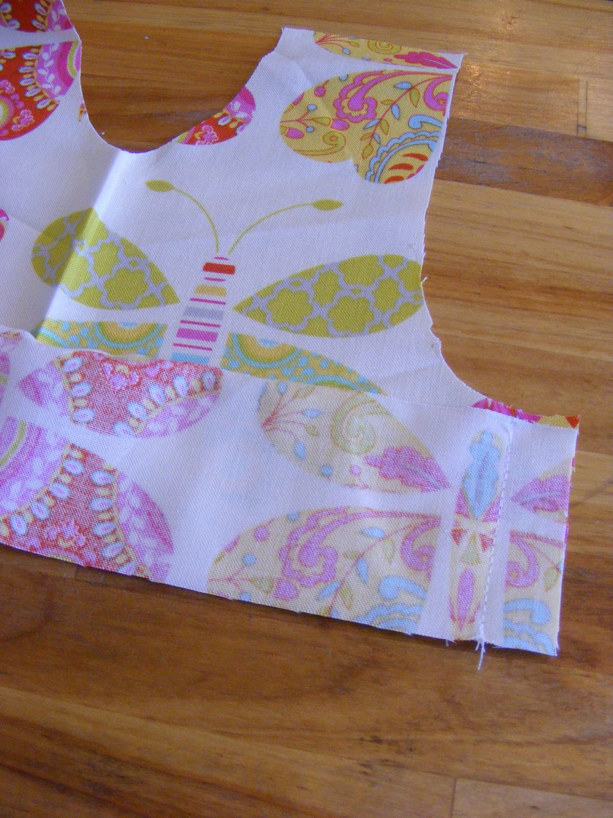 The complete guide to imperfect homemaking baby halter dress the complete guide to imperfect homemaking baby halter dress free pattern and tutorial baditri Gallery