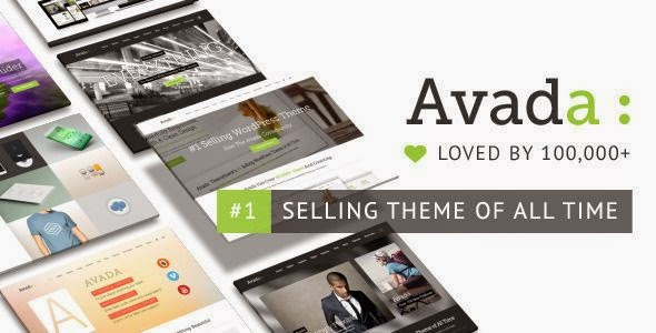 Premium Multipurpose WordPress Themes 2015