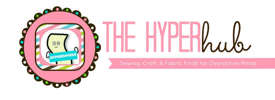The Hyper Hub