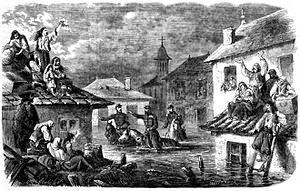 Inundatii 1862