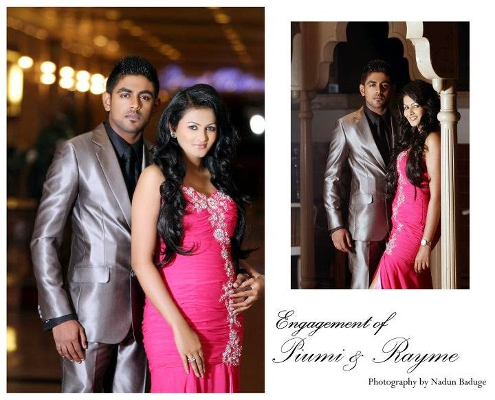 Engagement of Piumi & Rayme Latest Photo Collection  6