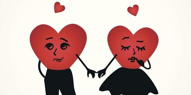 Rahasia Hubungan Introvert/Ekstrovert Tetap Langgeng