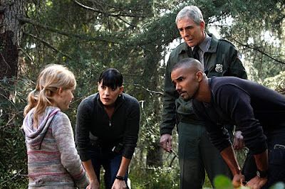 Criminal Minds Mentes Criminales 6x09