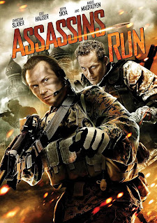 Ver online: Assassins Run (2013)