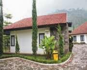 Resort murah dekat Tangkuban Perahu - Mountain Springs Resort