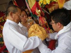 Perayaan Cap  Go Meh - Gorontalo