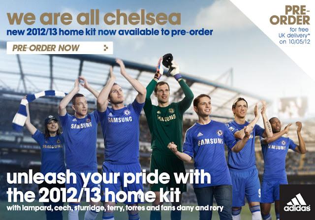 Image Download Kumpulan Foto Tim Chelsea Fc 2013 Bola Penting Download