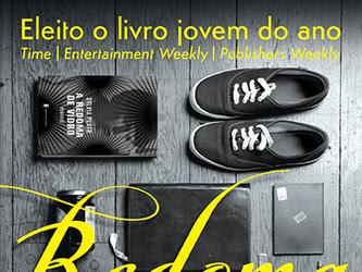 Redoma, de Meg Wolitzer e Globo Alt (Globo Livros)