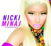 Starships de Nicki Minaj