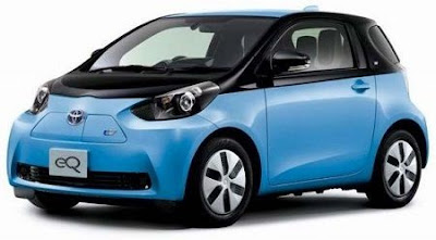  New Electric Car Coming Soon