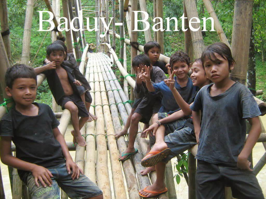 Image Result For Suku Baduy