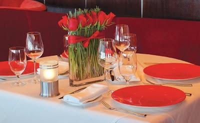 Fotos e imagens de Decoração de Jantar