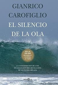 El silencio de la ola