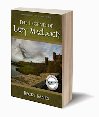 The Legend of Lady MacLaoch