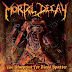 Mortal Decay - The Blueprint for Blood Spatter 2013
