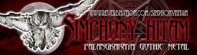 Free Download Mp3 : Simphony Hitam - Kehidupan Abadi (Palangkaraya Gothic Metal)