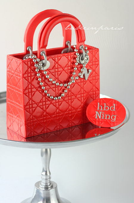 Christian Dior Birthday Cake Image Inspiration of Cake and