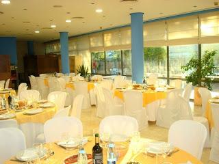salones de bodas en Sevilla