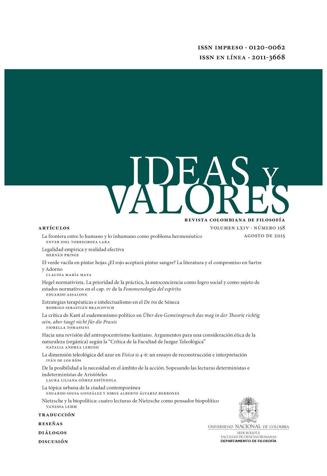 Hermenéutica y violencia. Reflexiones sobre Comunismo hermenéutico de Vattimo y Zabala