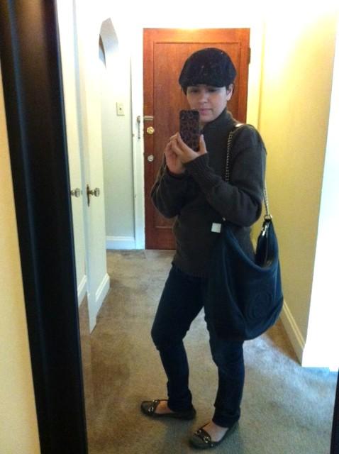 Gucci Soho Shoulder Bag Review 85