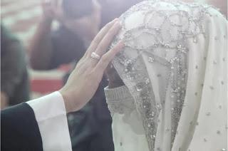 10 Janji Allah Kepada Orang Yang Ingin Berkahwin