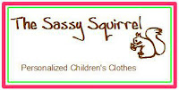 The Sassy Squirrel
