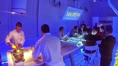 Restoran Paling Mahal di Dunia, Makanan Paling Murahnya Rp20 Juta
