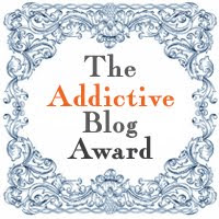 Addictive Blog Award Recipient