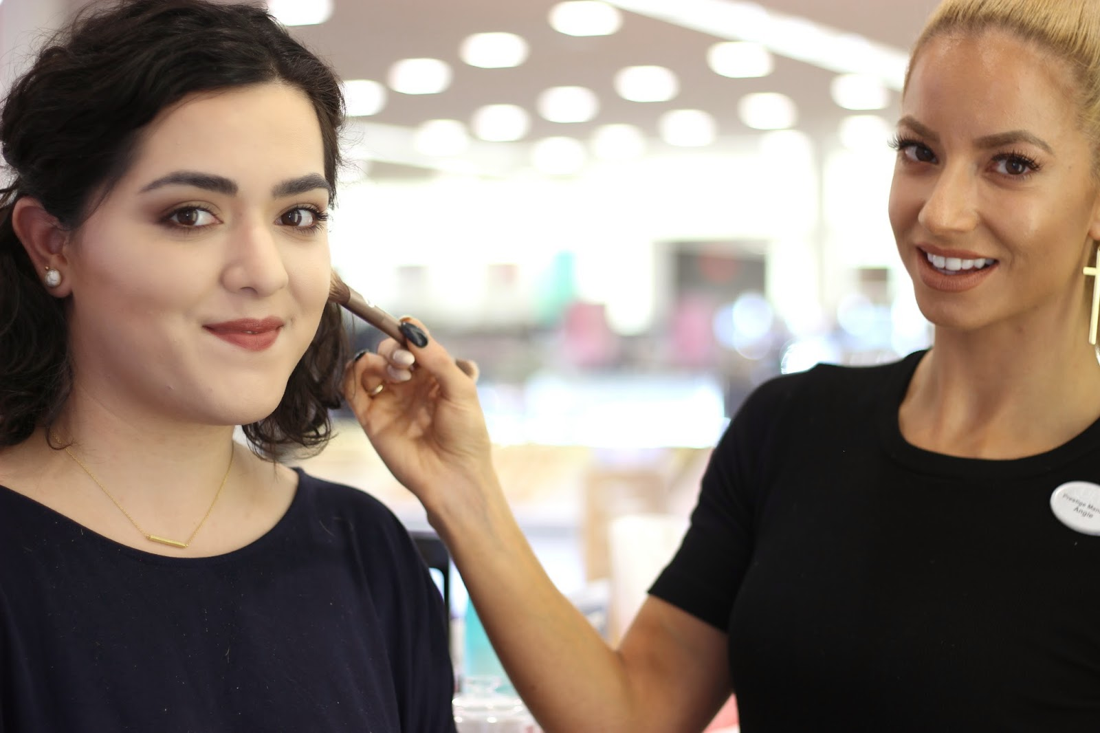 Contouring with Ulta