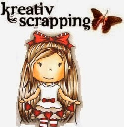 Vinner av Kreativ scrapping