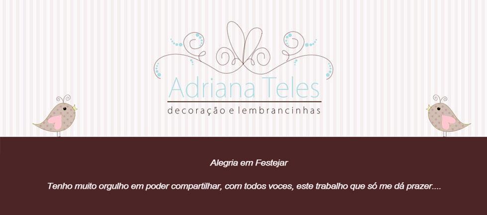 Adriana Teles