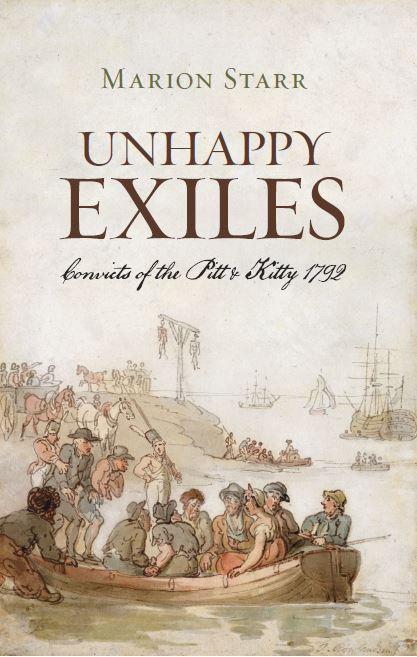 Unhappy Exiles