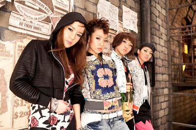 2NE1 Manila Concert