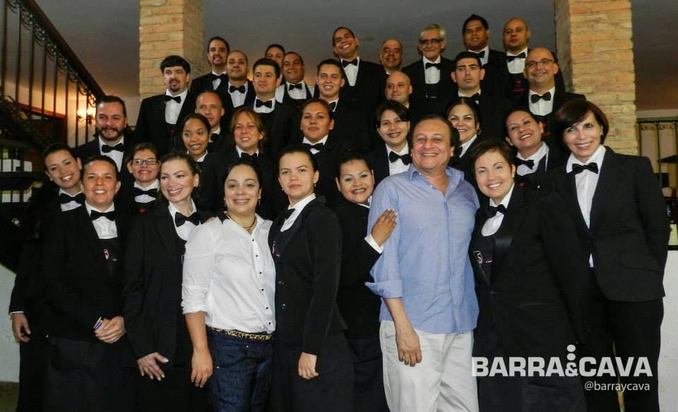 ULTIMA GRADUACION IX Y X PROMOCION  Caracas por ASV