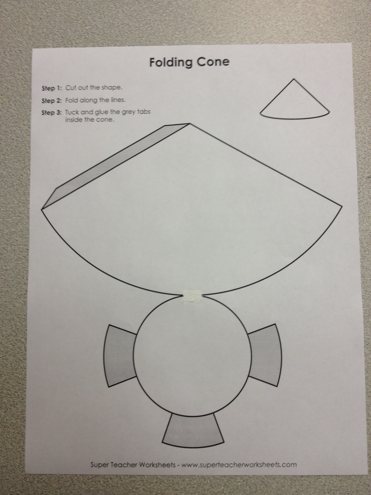 Funky Grade 2 Math 3d Shapes Worksheets Adornment - General ...