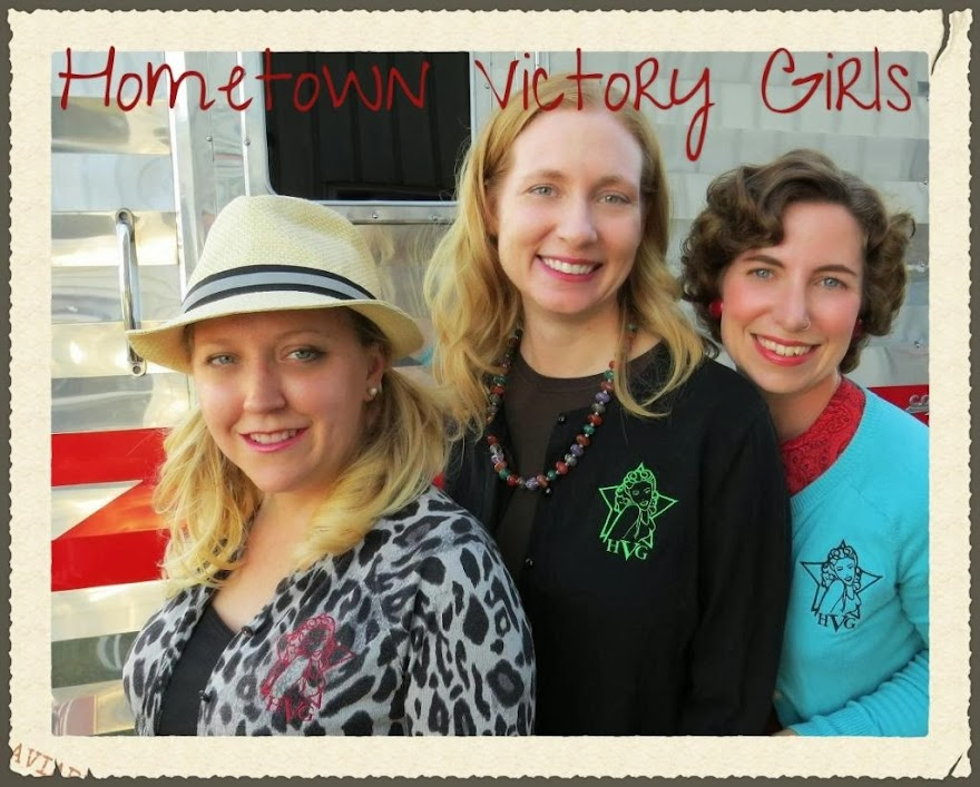 Hometown Victory Girls
