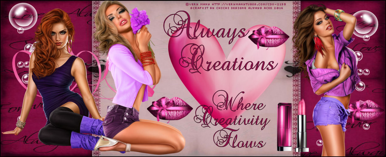 Always' Creations